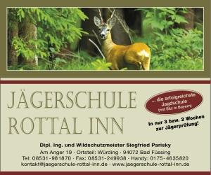 Jägerschule Rottal Inn