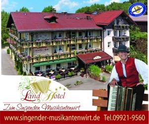 Urlaub Bayerischer Wald